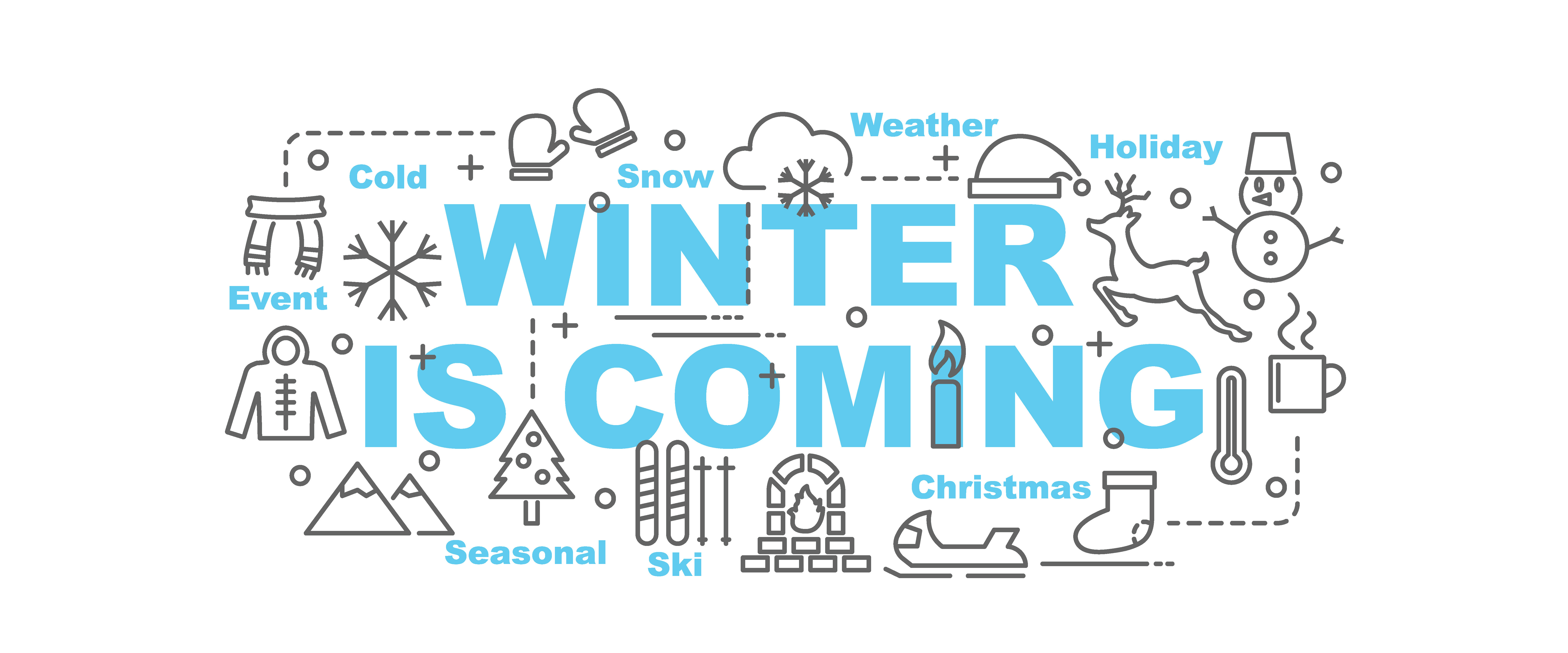DuctWorks Heating & Air Conditioning | Winter