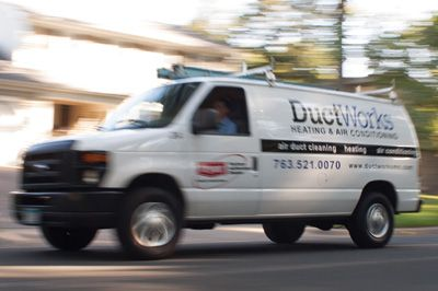 DuctWorks Heating & Air Conditioning | Staff