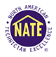 DuctWorks Heating & Air Conditioning | NATE Certified