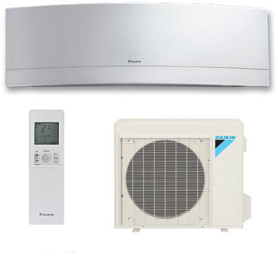 DuctWorks Heating and Cooling | Ductless Split System