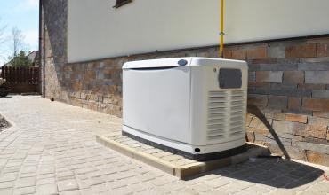 DuctWorks Heating & Air Conditioning | Staying Safe When Using a Backup Power Generator